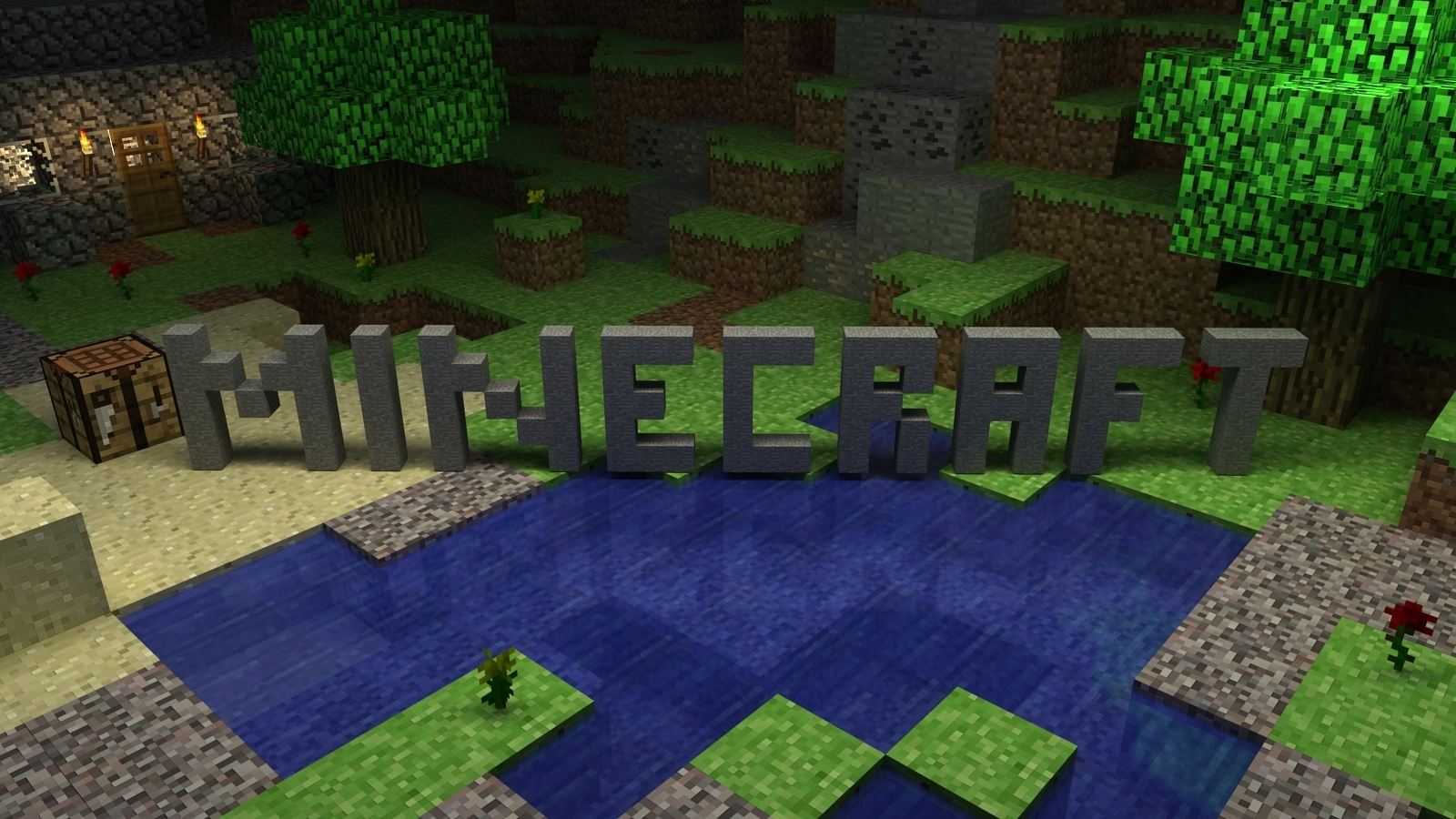 Minecraft Xbox 360 Edition Update 9 Dated | Gaming Access Weekly