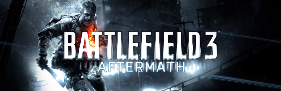 battlefield 3 aftermath banner