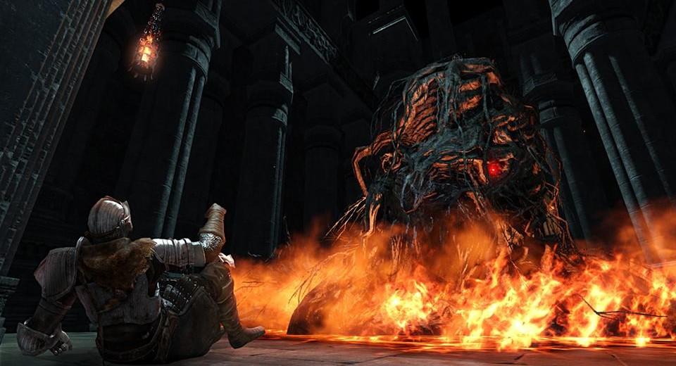 dark souls 2 arena matchmaking