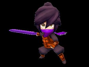 ninja_3Dm