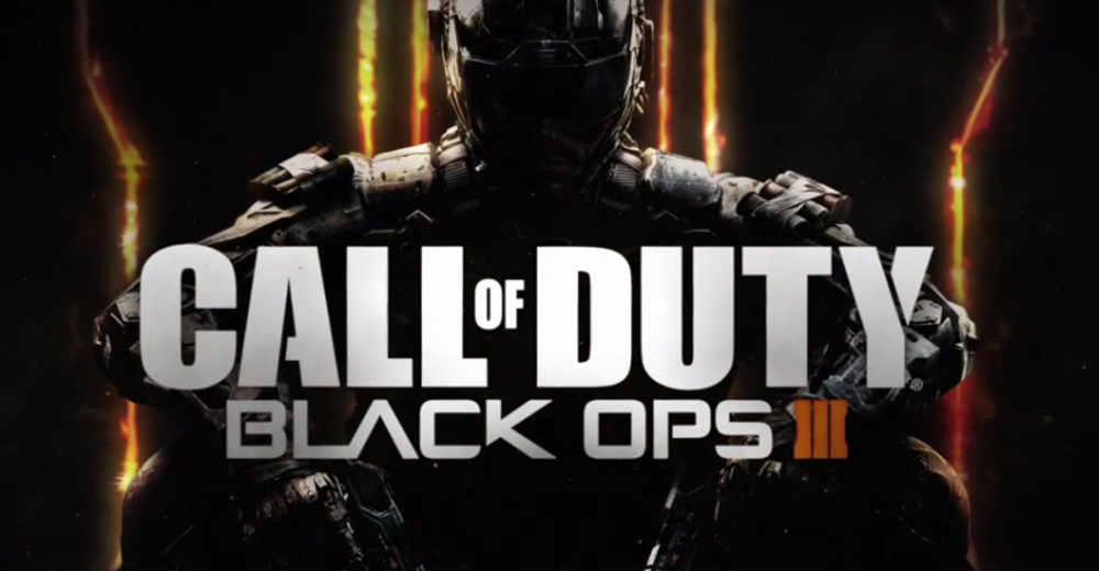 Call of Duty: Black Ops 3 Zombies Reveals First Look