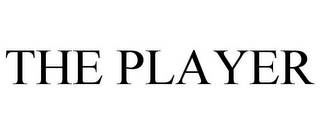 The Player's logo as shown via the trademark filing.