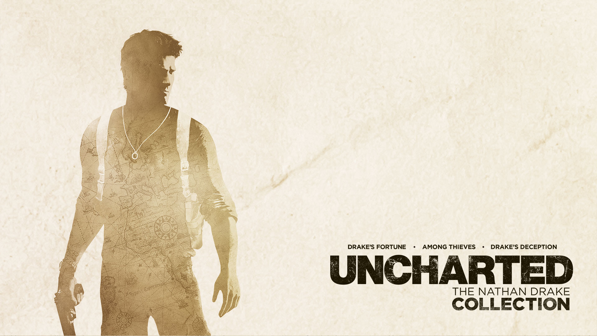 Uncharted The Nathan Drake Collection Playstation 4 Bundle