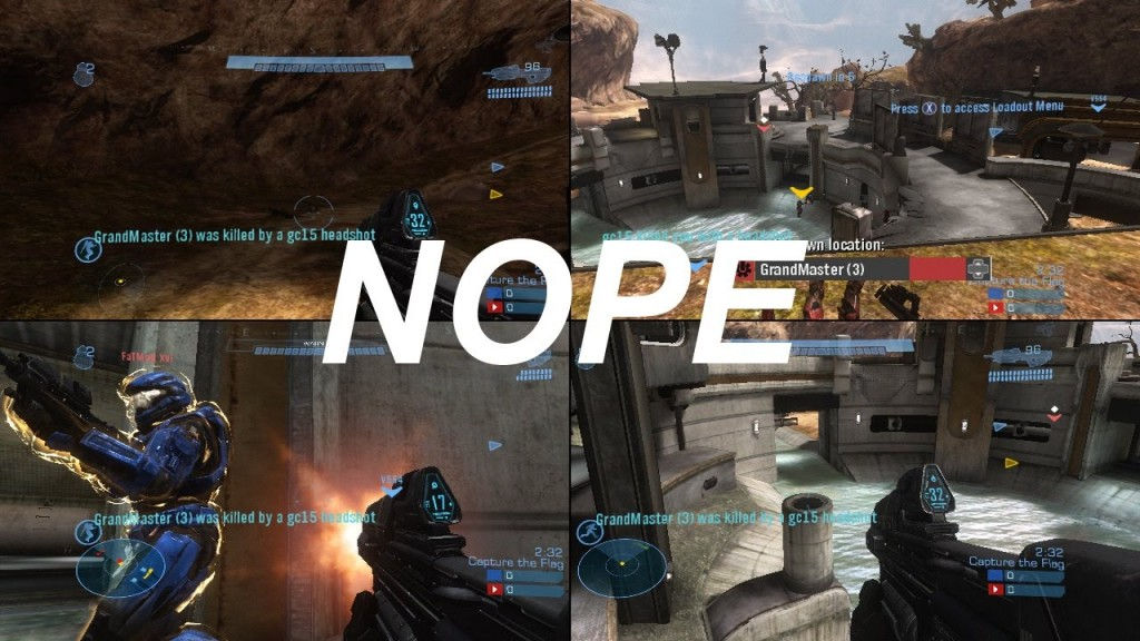 The decision to exclude split-screen from Halo 5 had many Halo faithful up in arms.