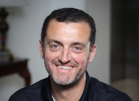 GameStop CEO Paul Reines