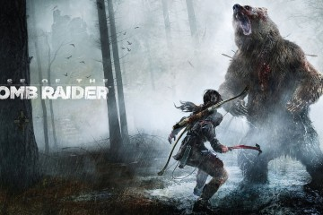 Rise of the Tomb Raider Enhancements