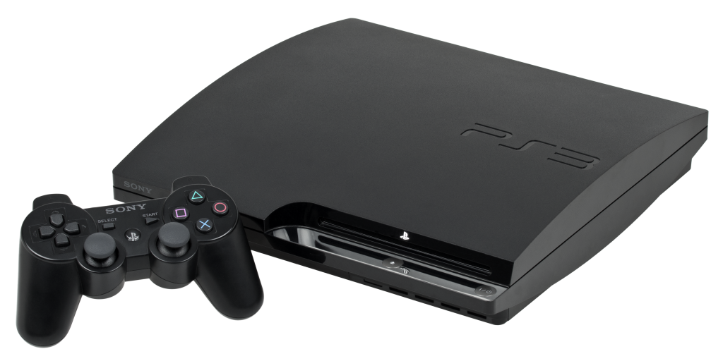 Could Sony be gearing up to deliver a slimmer, more powerful PS4 like it did with the PS3?