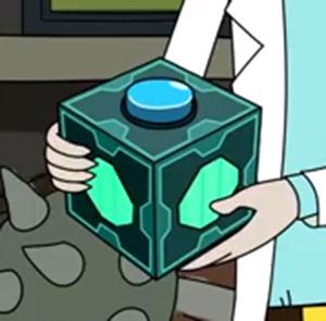 MeeseeksBox