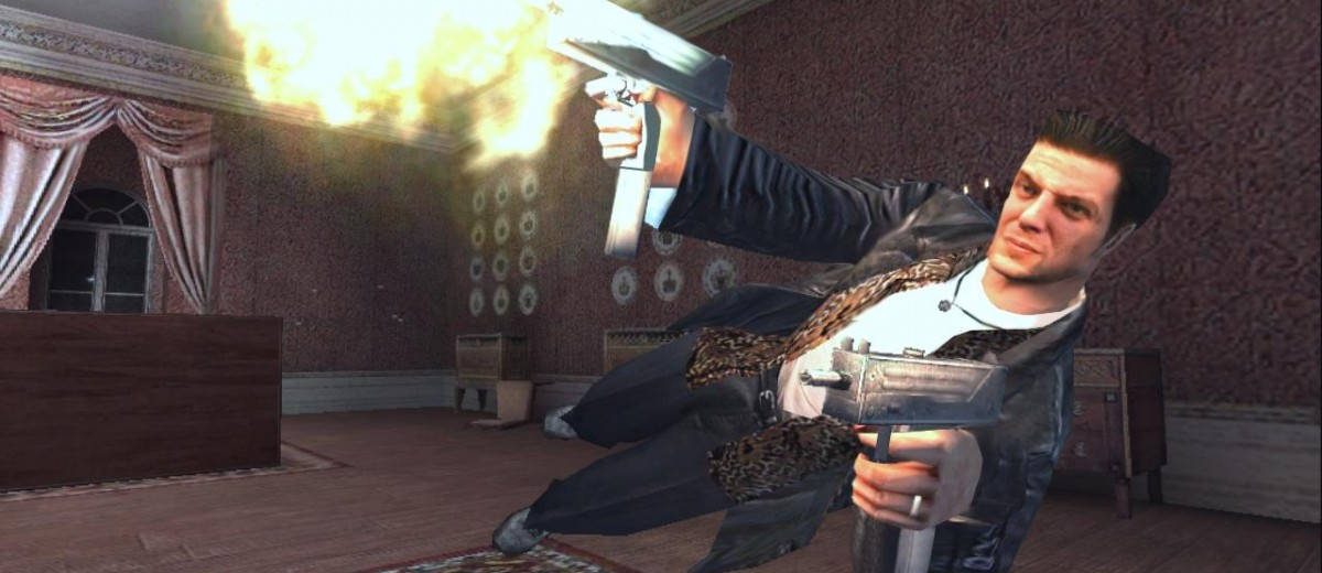 Original Max Payne Joins Ps2 On Ps4 List Gaming Access Weekly