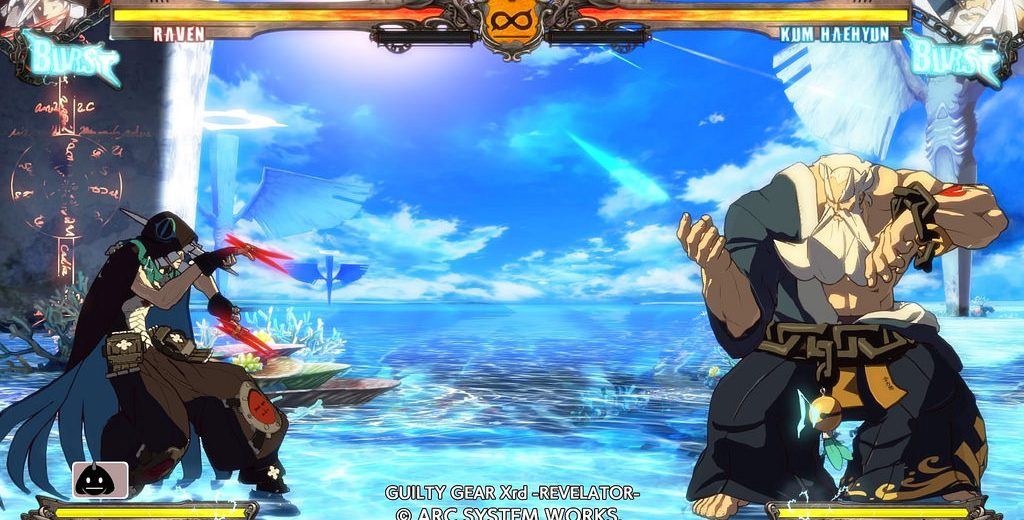 Two Free Fighters For Guilty Gear Xrd | Gaming Access Weekly