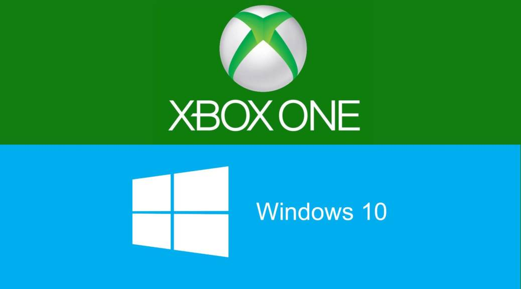 Xbox One And Windows 10 Banner 1038x576 Gaming Access Weekly