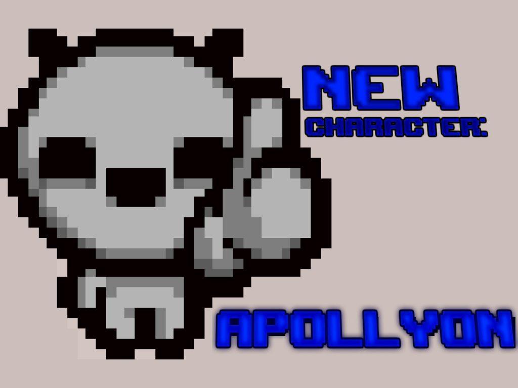 apollyon pixel