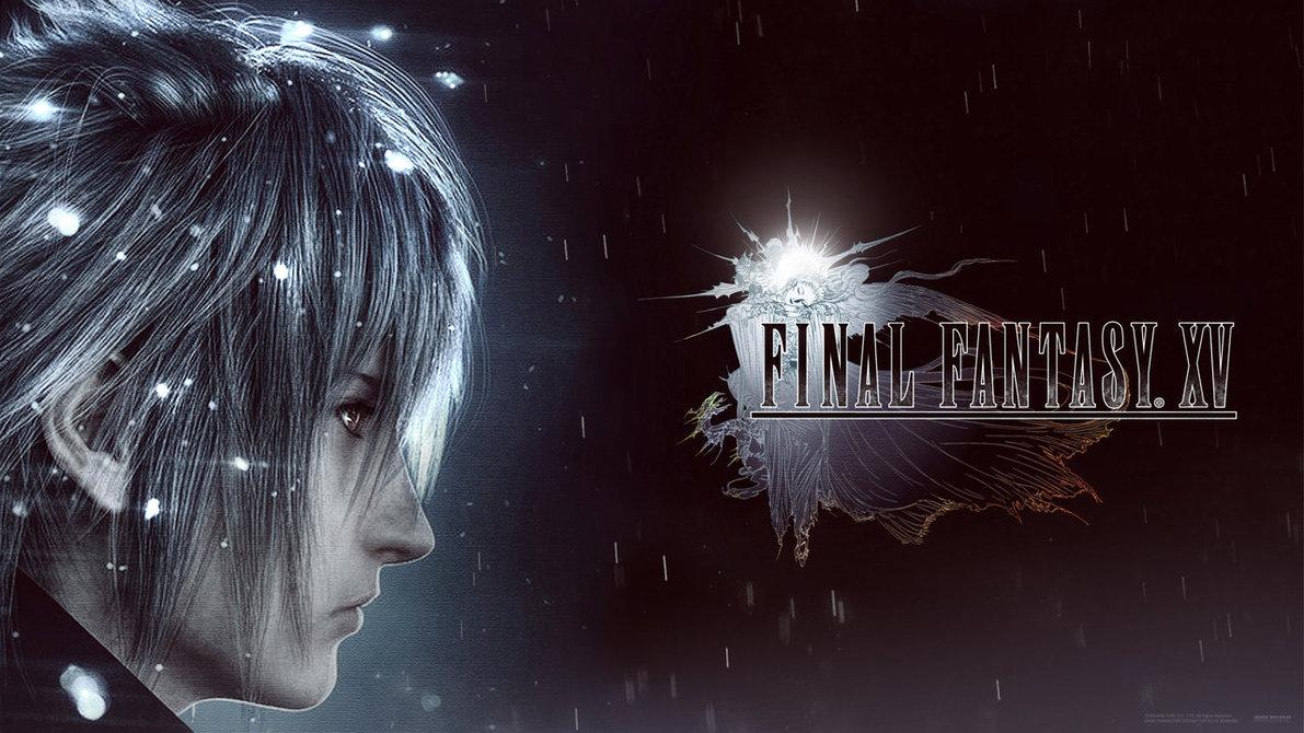 Final-Fantasy-15-Wallpapers-HD | Gaming