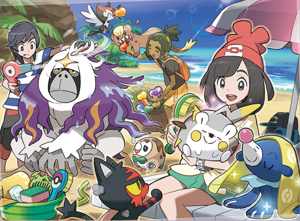 pokemon-refresh