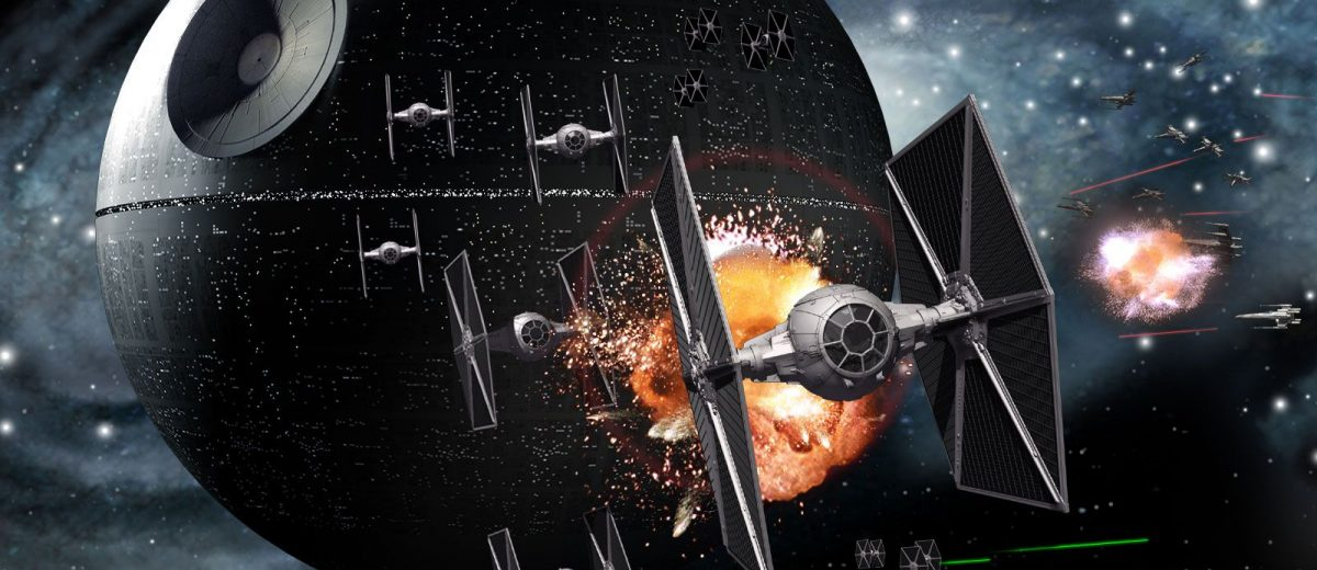 Star Wars Battlefront Death Star Dlc Teased Gaming Access Weekly