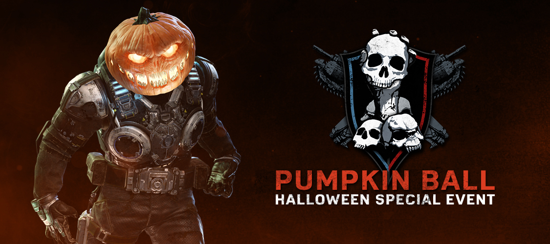 Gow4 Halloween Event 2020 Gears of War 4 Halloween Event | Gaming Access Weekly