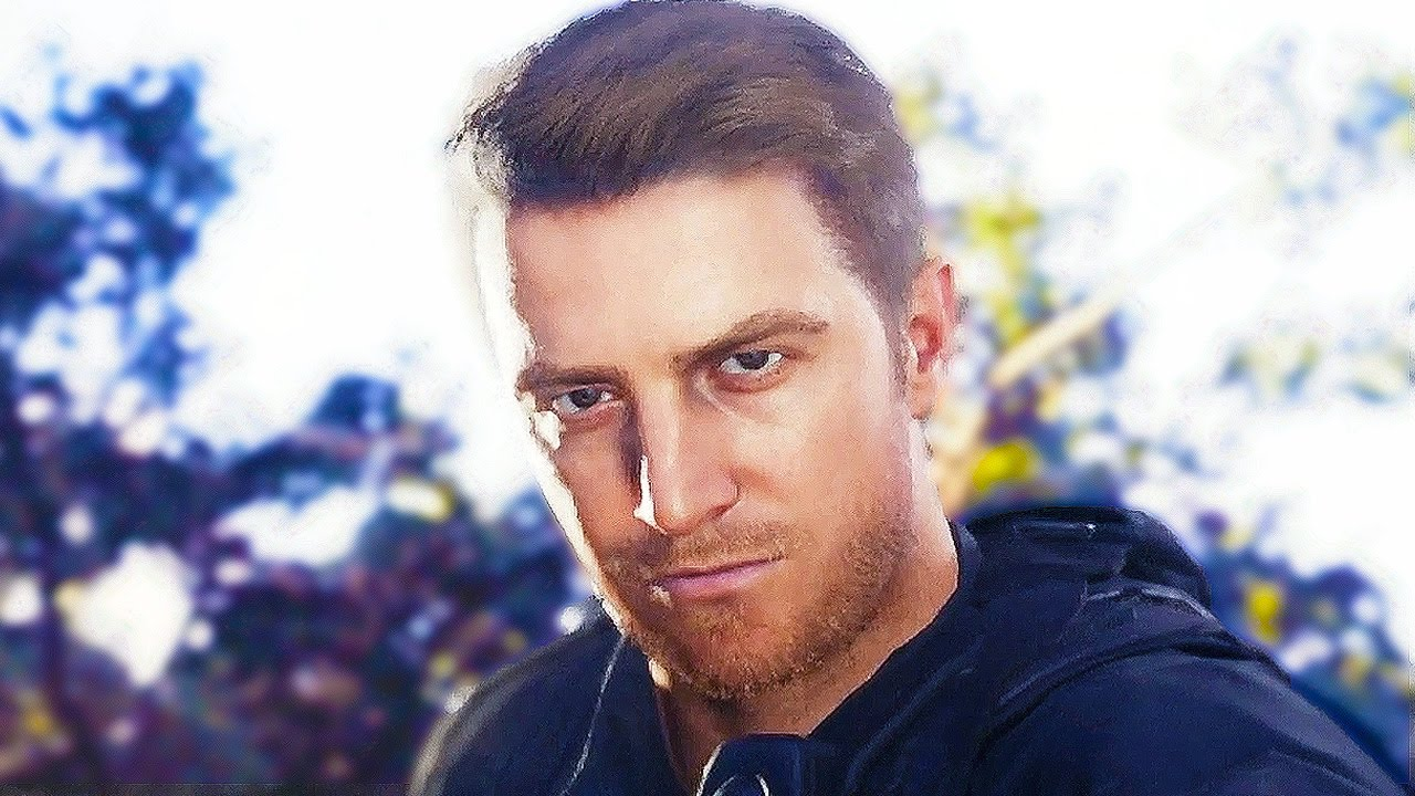 Chris Redfield S New Look In Resident Evil 7 Gaming Access Weekly