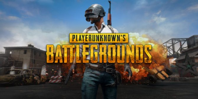 playerunknowns battlegrounds pubg mobile logo