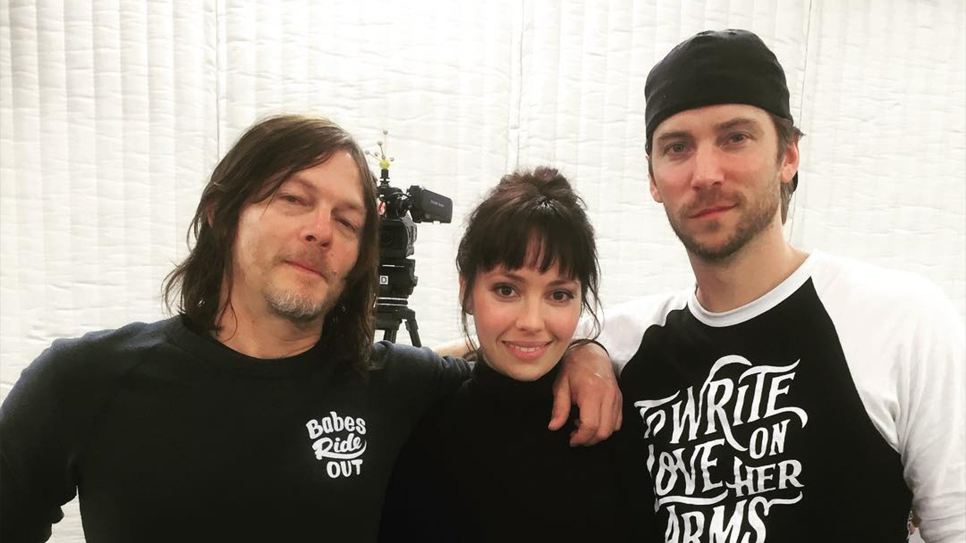 Troy Baker And Emily O'Brien Join Death Stranding Cast