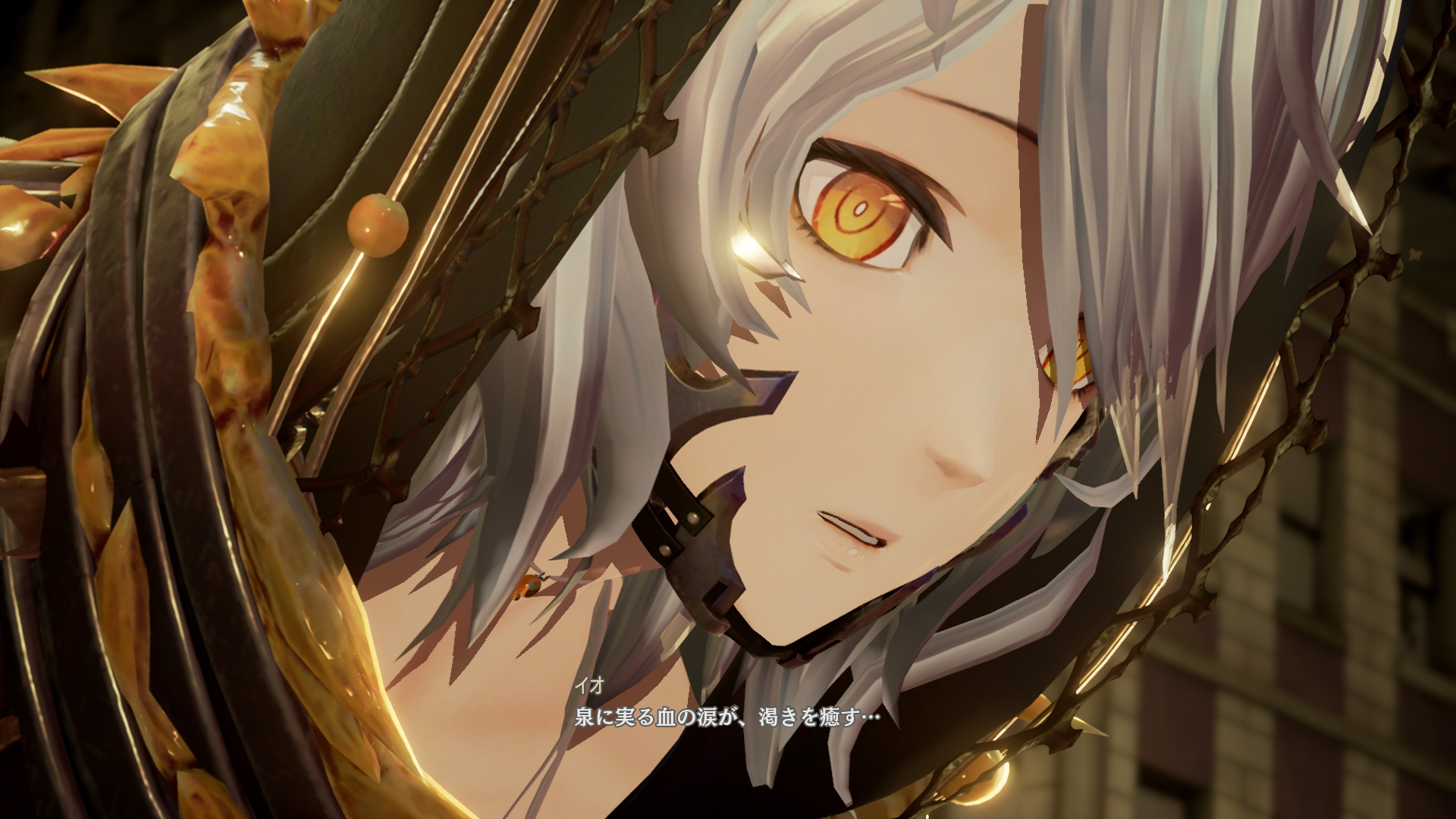 Code Vein Release Date Coming June 5th Gaming Access Weekly