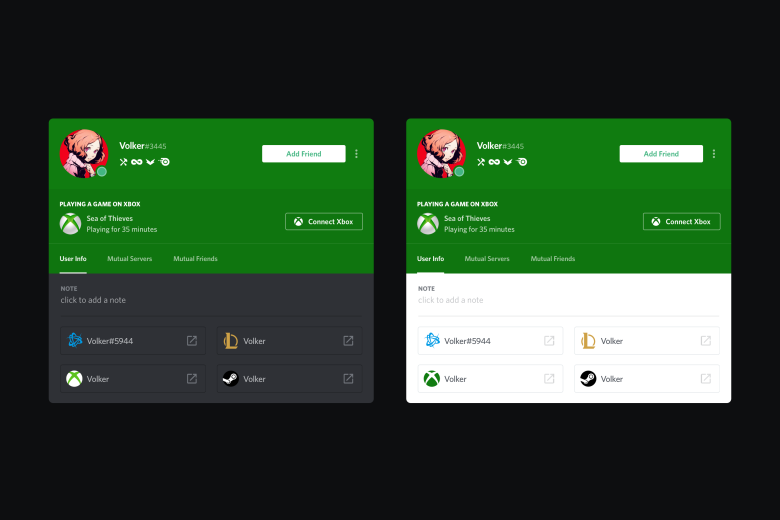Microsoft and Discord Are Collaborating to Connect Gamers