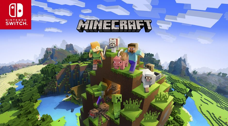 Minecraft S 4k Update Canceled Gaming Access Weekly