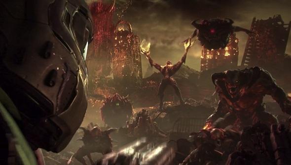 Doom Dlc Campaign