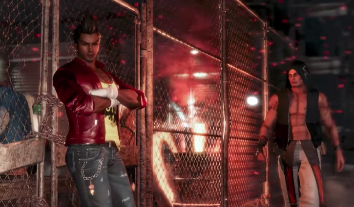 Dead Or Alive S Rig And Newcomer Diego Join Dead Or Alive 6 Gaming Access Weekly
