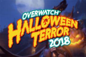 Overwatch's Halloween Event