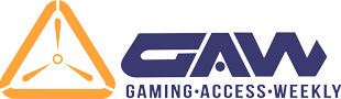 Gaming Access Weekly logo