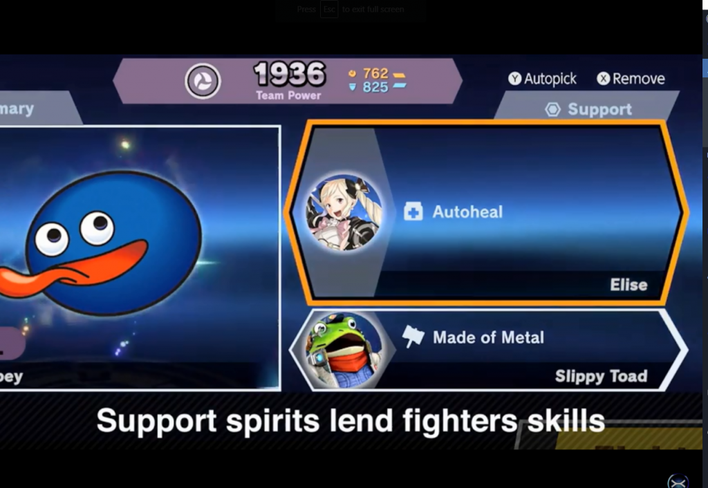 Nintendo Direct Reveals New Fighters, Spirits Mode, and ...