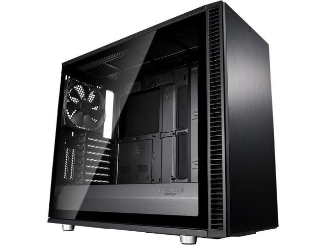 Fractal Design Define S2 Blackout