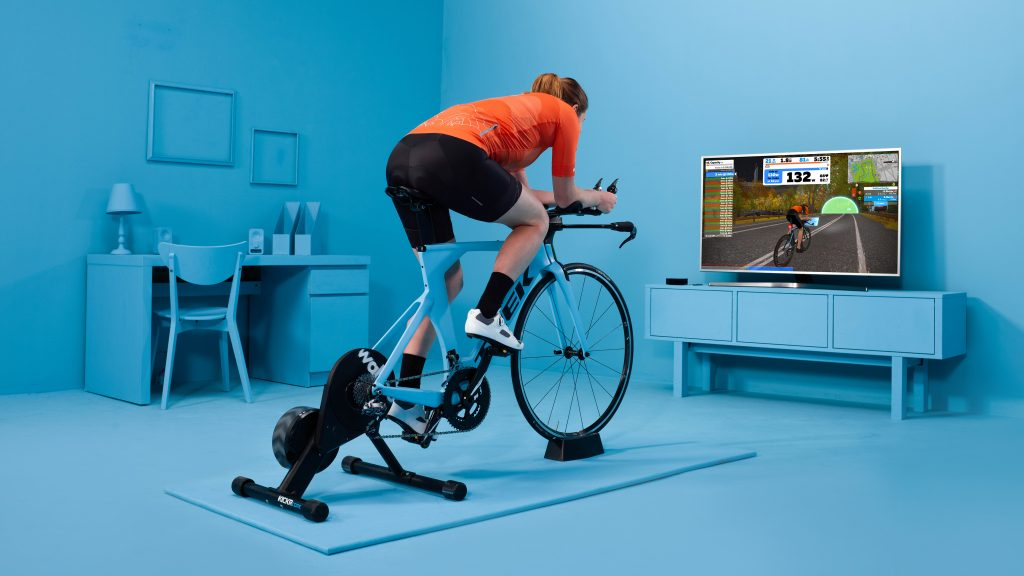 The Zwift Esports Experience | Gaming Access Weekly