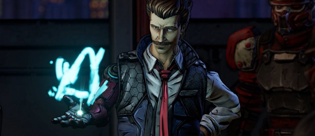 Borderlands 3's First Gameplay Footage Reveals Hub Location
