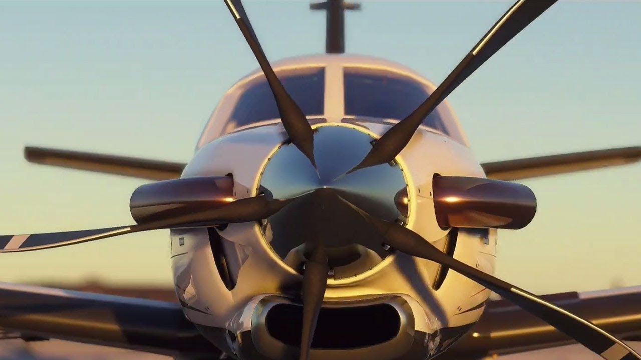 Flight Simulator - Microsoft E3 2019 | Gaming Access Weekly