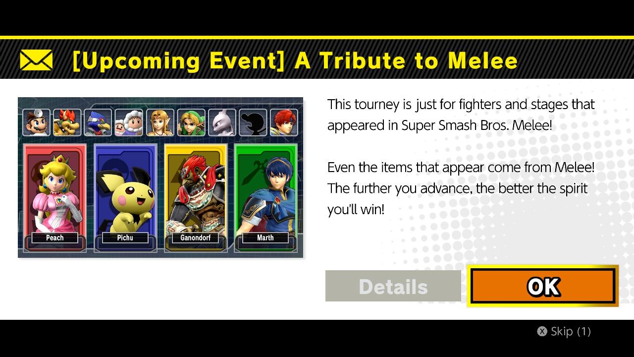 Super Smash Bros. Ultimate (Nintendo)