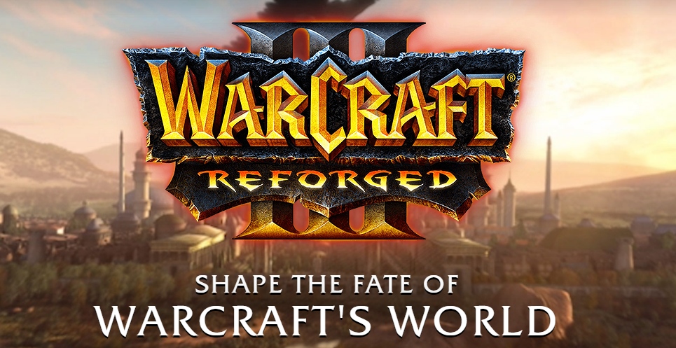 Blizzard Refusing Refunds For Warcraft 3 Reforged And Claims
