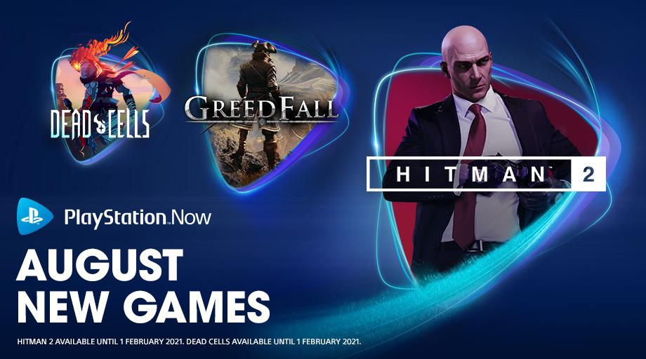 9 New Games Being Added To Playstation Now Gaming Access Weekly