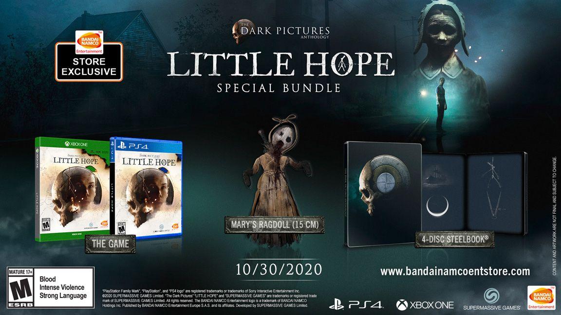 Little Hope Special Bundle